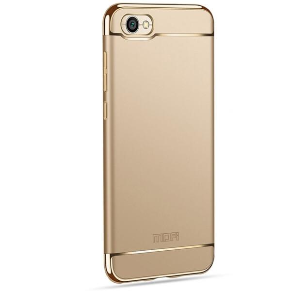 Купить Чехлы для телефонов, Защитный чехол MOFI Full Shield для Xiaomi Redmi Note 5A - Gold