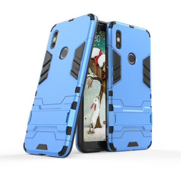 Защитный чехол UniCase Hybrid для Xiaomi Redmi S2 - Blue