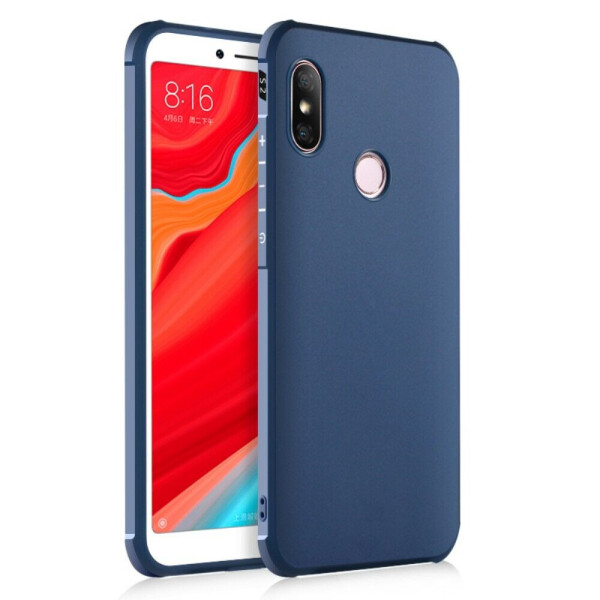 Защитный чехол UniCase Classic Protect для Xiaomi Redmi S2 - Blue
