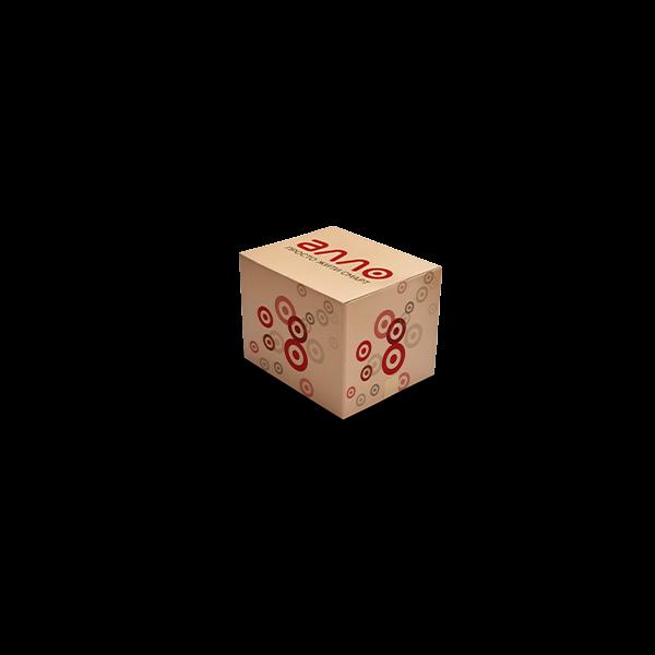 Чехол UniCase Geometric Pattern для Samsung Galaxy Tab S6 lite 10.4 (P610/615) - Black