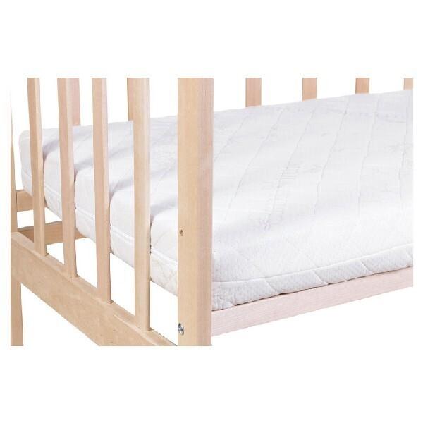 Купить Матрасы, Матрас для детской кроватки Солодких снів ;CLIMA COMFORT ;, 120х60х10 см. кокос-поролон-кокос (1236030042)