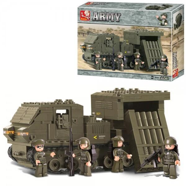 Армия Sluban M38-B0303 Хакки