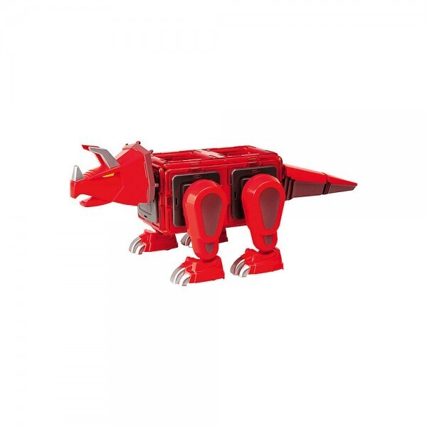 Bambi LQ623-4-5 красный