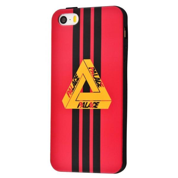 Купить Чехлы для телефонов, IMD case Young style (TPU) iPhone5/5s/SE 18, Apple