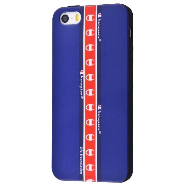 Купить Чехлы для телефонов, IMD case Young style (TPU) iPhone5/5s/SE 35, Apple