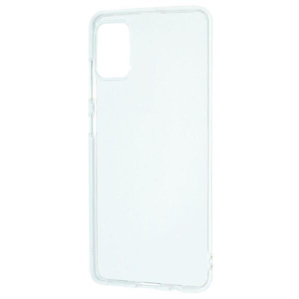 Купить Чехлы для телефонов, Molan Cano Glossy Jelly Case Samsung Galaxy A51 (A515) clear
