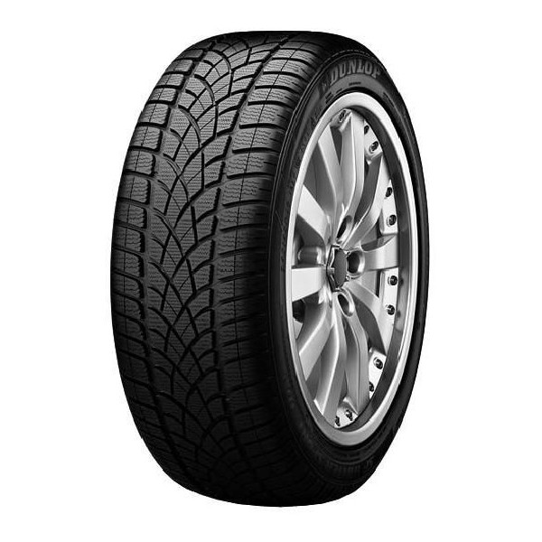 Купить Автошины, Dunlop SP Winter Sport 3D 235/55 R18 100H AO