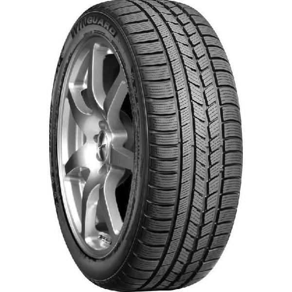Купить Автошины, Nexen Winguard Sport 225/55 R16 99V XL