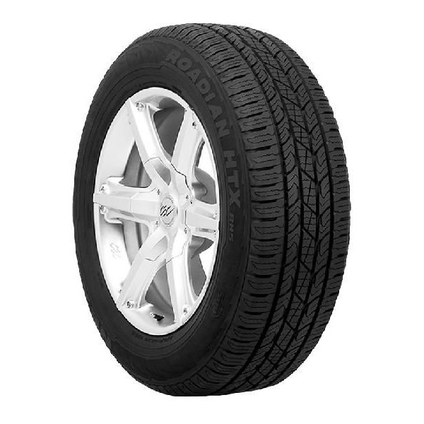 Купить Автошины, Nexen Roadian HTX RH5 265/60 R18 110H