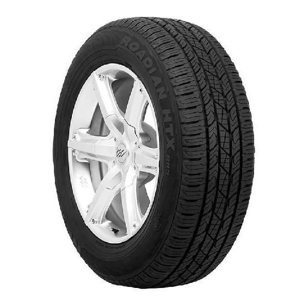 Купить Автошины, Nexen Roadian HTX RH5 255/65 R17 110S