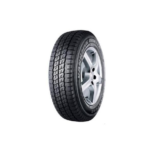Купить Автошины, Firestone VanHawk Winter 215/65 R16C 109/107T