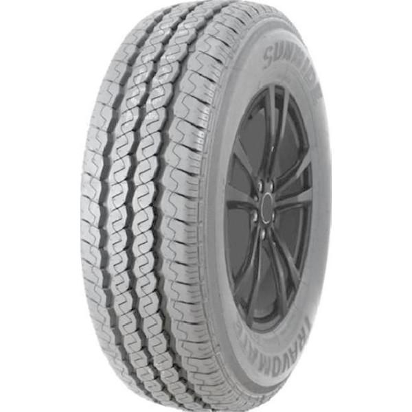 Купить Автошины, Sunwide Travomate 185/80 R14C 102/100R