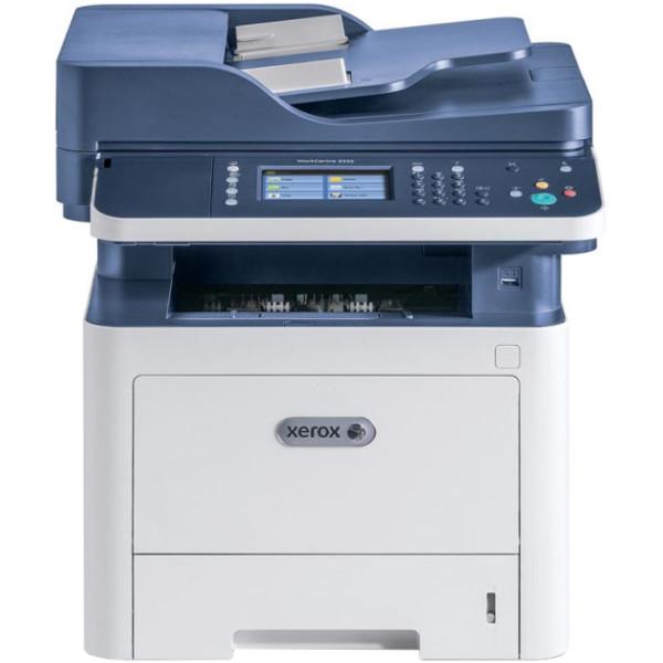 Купить Многофункциональные устройства, Xerox WorkCentre 3345V DNI