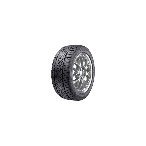 Купить Автошины, Шина Dunlop SP Winter Sport 3D 235/55 R18 100H
