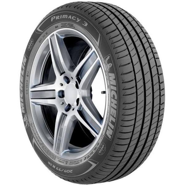 Купить Автошины, Шина Michelin Primacy 3 245/50 R18 100W Run Flat