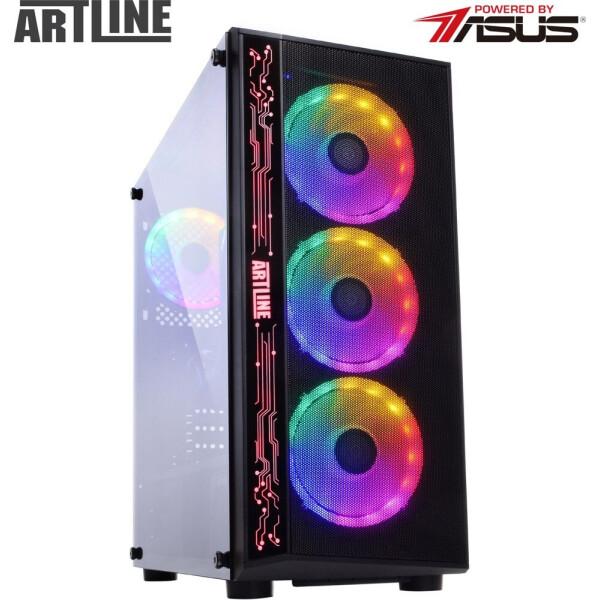 Купить Компьютеры, ARTLINE Gaming X66 (X66v15)