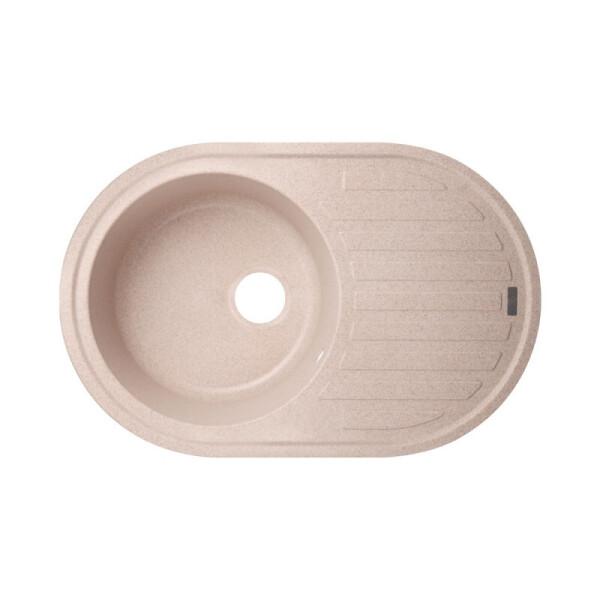 Купить Кухонные мойки, Кухонная мойка GF MAR-07 (GFMAR07780500200)