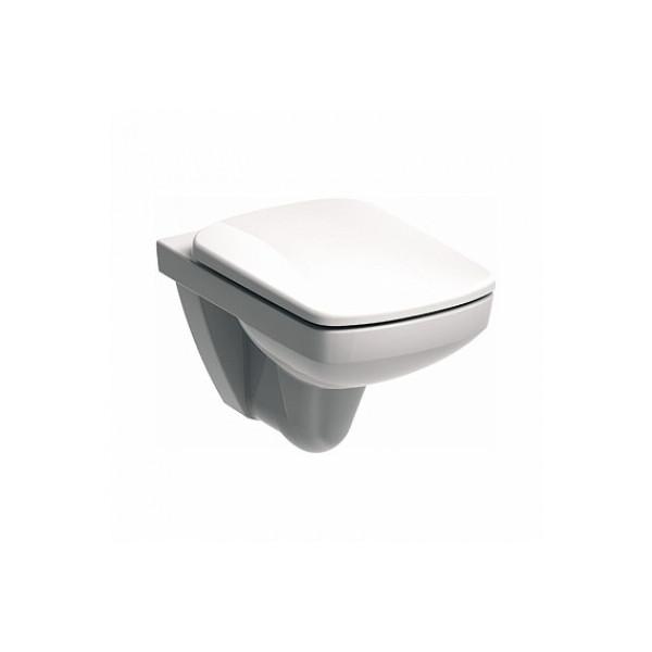 Купить Унитазы, Унитаз подвесной KOLO NOVA PRO Rimfree M39018000 с сиденьем дюропласт Soft Close