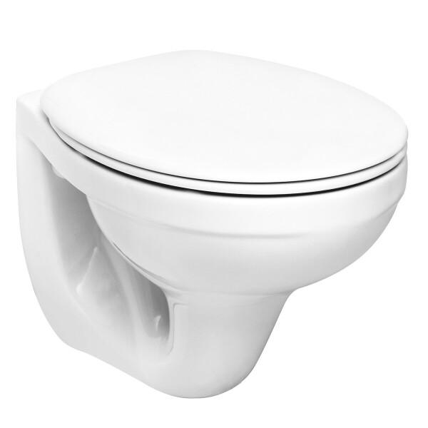 Купить Унитазы, Унитаз подвесной KOLO IDOL M1310002U с сиденьем дюропласт Soft Close