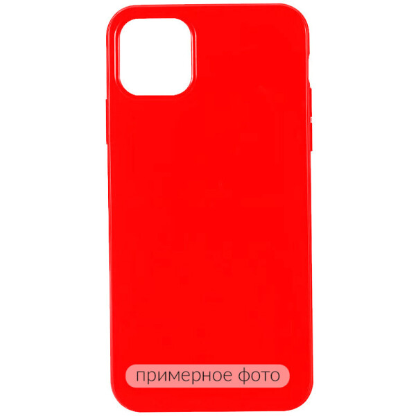 Купить Чехлы для телефонов, Чехол TPU LolliPop для Samsung Galaxy S20 Ultra (Красный) (907615), Epik