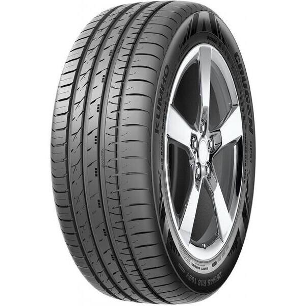 Купить Автошины, Kumho V04L HP91 285/60 R18 116V