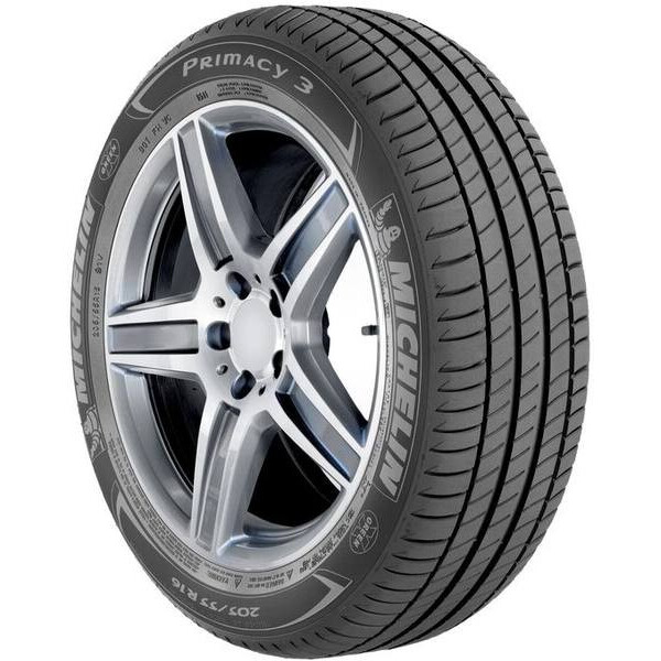 Купить Автошины, Michelin Primacy 3 245/50 R18 100W Run Flat