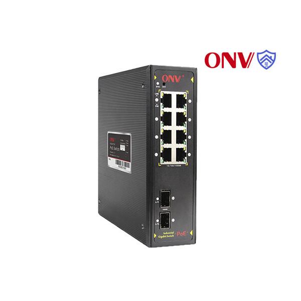 РоЕ коммутатор ONV-IPS7108PF