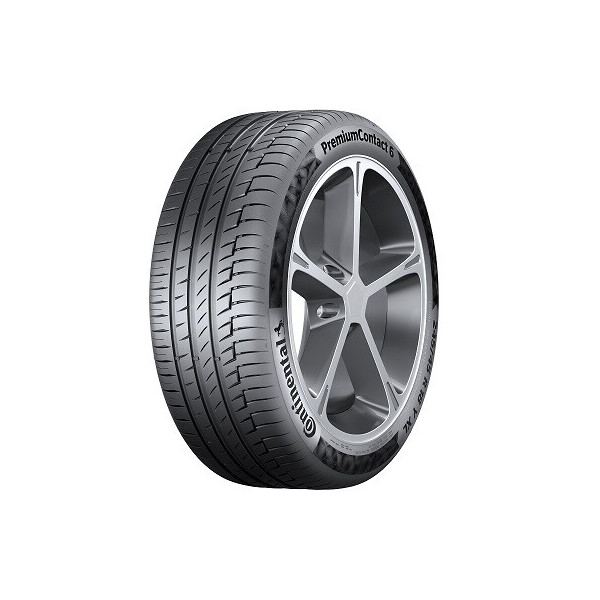 Купить Автошины, Continental PremiumContact 6 255/45 R20 105Y
