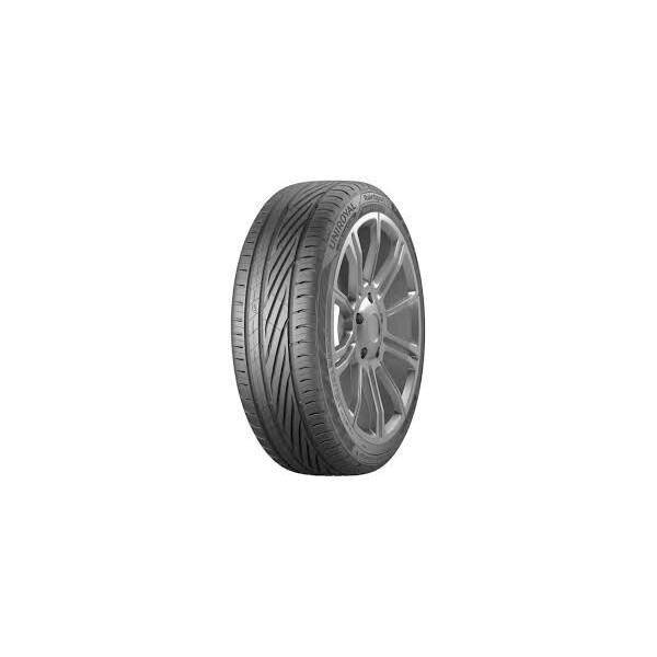 Автошины, Uniroyal Rain Sport 5 225/55 R18 98V  - купить со скидкой