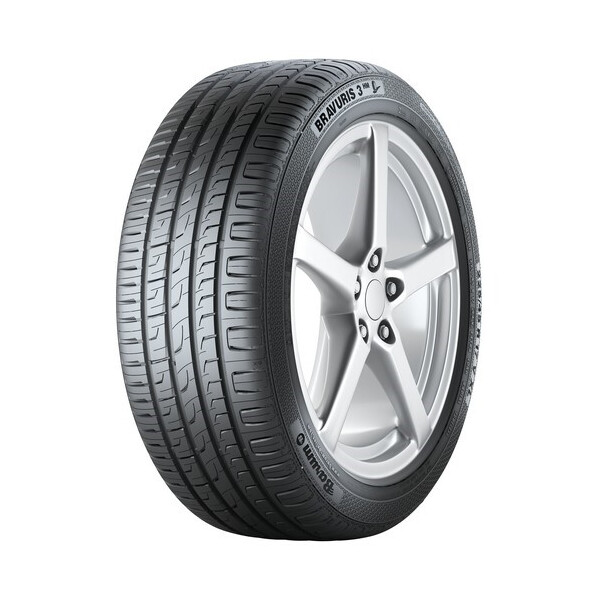 Купить Автошины, Barum Bravuris 3HM 255/45 R20 105Y XL FR