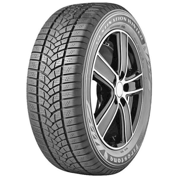 Купить Автошины, Firestone Destination Winter 215/70 R16 100T