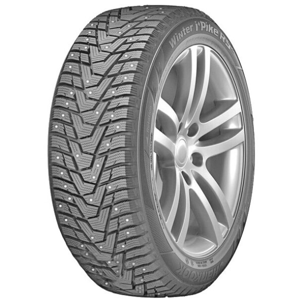 Купить Автошины, Hankook Winter i*Pike RS2 W429 245/45 R17 99T XL (под шип)