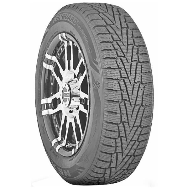 Купить Автошины, Nexen WinGuard WinSpike SUV 245/65 R17 107T (под шип)