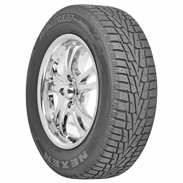 Купить Автошины, Nexen WinGuard WinSpike SUV 245/75 R16 111T (под шип)