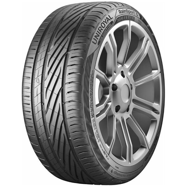 Купить Автошины, Uniroyal Rain Sport 5 225/55 R18 98V FR