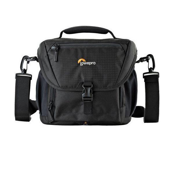 8f14e1ef0ad1 Lowepro Nova 170 AW II - купить сумку для камеры: цены, отзывы ...