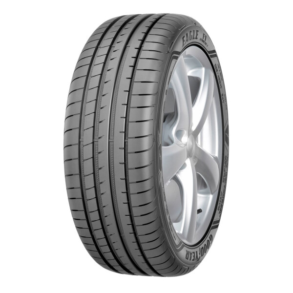 Купить Автошины, GOODYEAR Eagle F1 Asymmetric 3 SUV 275/45R21 110Y