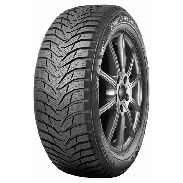 Купить Автошины, MARSHAL WinterCraft SUV Ice WS31 245/70R16 107H (Под шип)