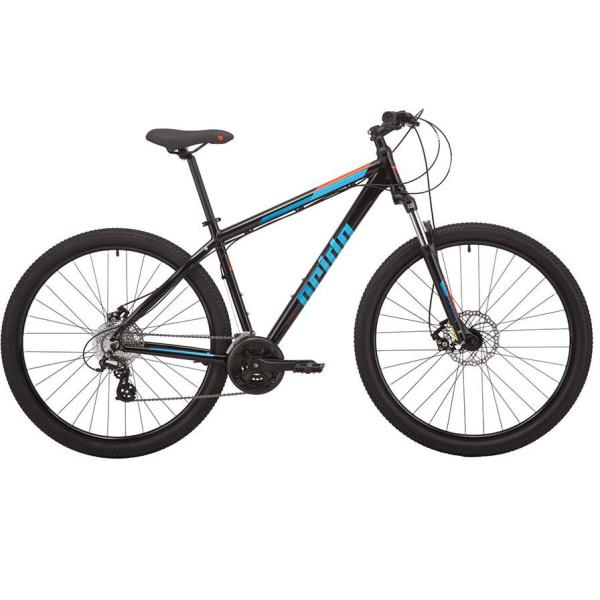 7821b3a847f19 Велосипед 29
