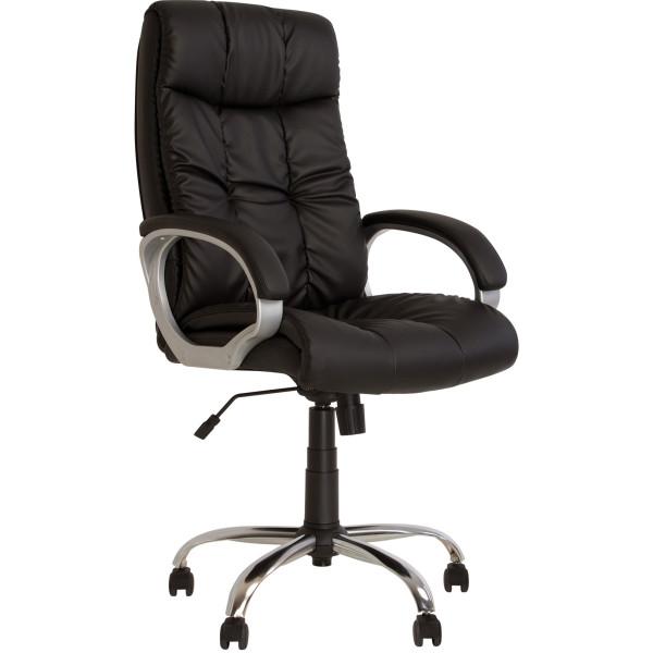 Кресло Новый Стиль MATRIX TILT CHR68 P ECO-30