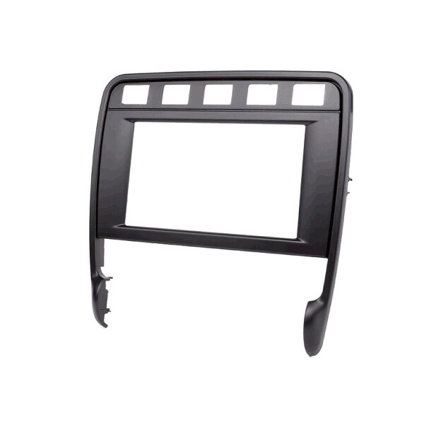 Купить Рамки и шахты для автомагнитол, Переходная рамка Porsche Cayenne Turbo CARAV 11-153