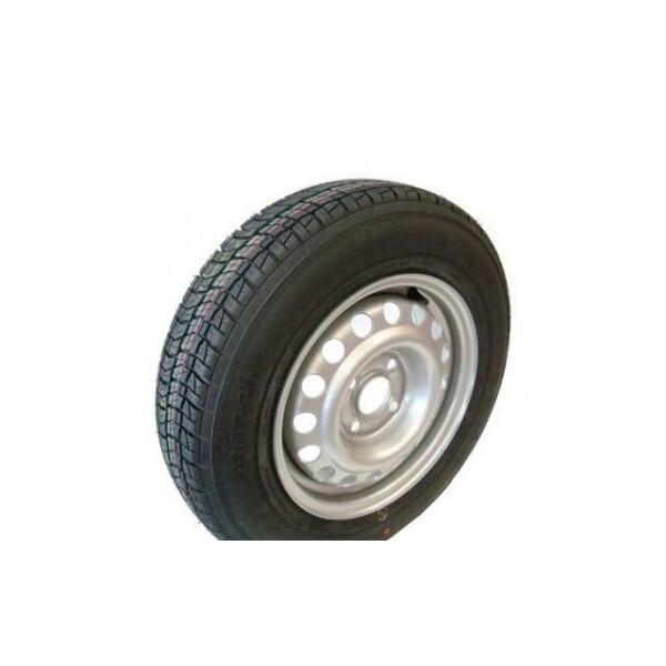 Купить Автошины, Росава TRL-502 (прицепная) 165 R13C 96N, Rosava