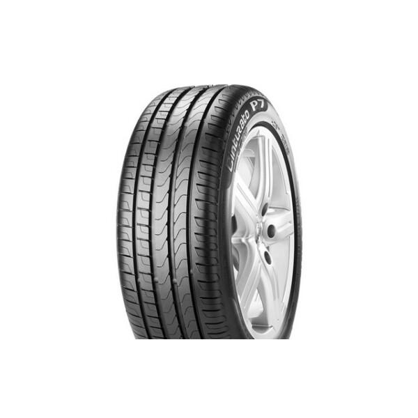 Купить Автошины, Pirelli Cinturato P7 245/50 ZR18 100W Run Flat MOE