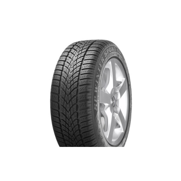 Купить Автошины, Dunlop SP Winter Sport 4D 225/55 R17 97H M0