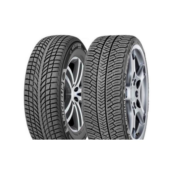 Купить Автошины, Michelin Latitude Alpin LA2 275/40 R20 106V XL N0