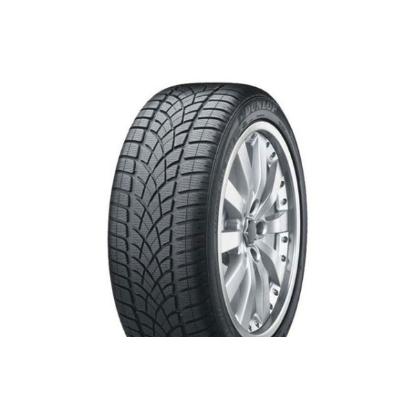 Купить Автошины, Dunlop SP Winter Sport 3D 245/50 R18 100H Run Flat DSST *