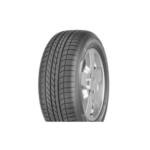 Купить Автошины, Goodyear Eagle F1 Asymmetric SUV 265/50 ZR19 110Y XL AO