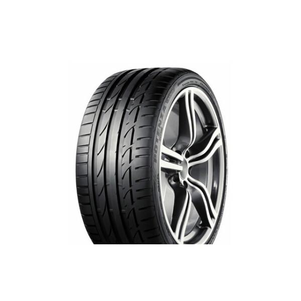 Купить Автошины, Bridgestone Potenza S001 245/50 ZR18 100W Run Flat MOE