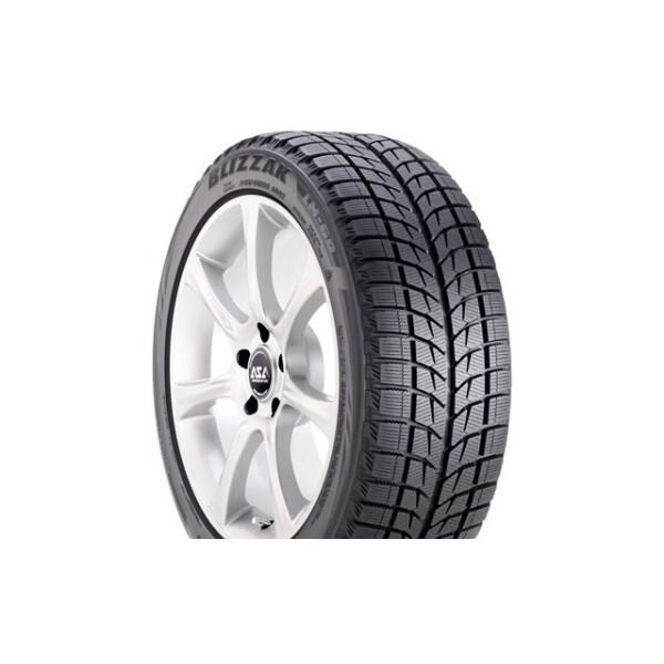Купить Автошины, Bridgestone Blizzak LM-60 225/40 R19 89H