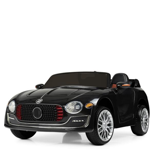 Купить Детские электро- и веломобили, Электромобиль Машина M 4109EBLR-2 красный BAMBI